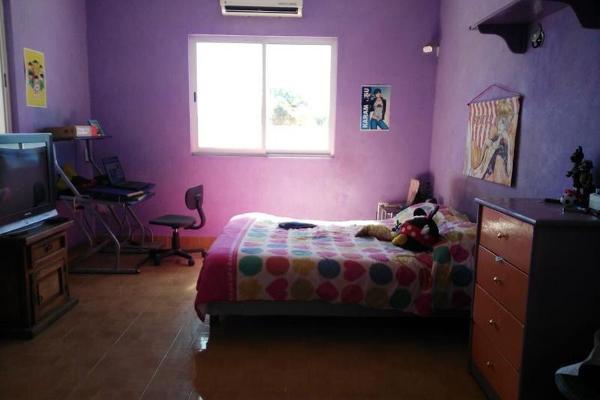 Foto de casa en venta en  , francisco de montejo, mérida, yucatán, 7975038 No. 05