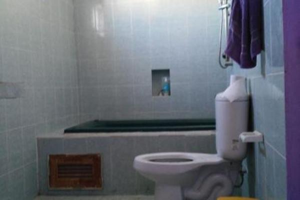 Foto de casa en venta en  , francisco de montejo, mérida, yucatán, 7975038 No. 06