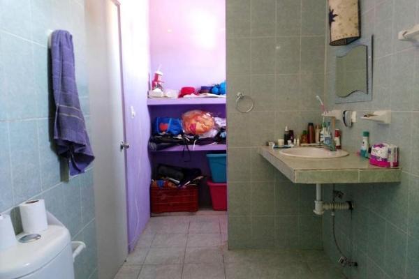 Foto de casa en venta en  , francisco de montejo, mérida, yucatán, 7975038 No. 07