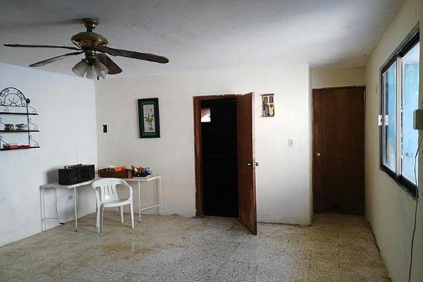 Foto de casa en venta en  , francisco de montejo, mérida, yucatán, 7975038 No. 10