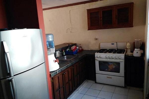 Foto de casa en venta en  , francisco de montejo, mérida, yucatán, 7975038 No. 12