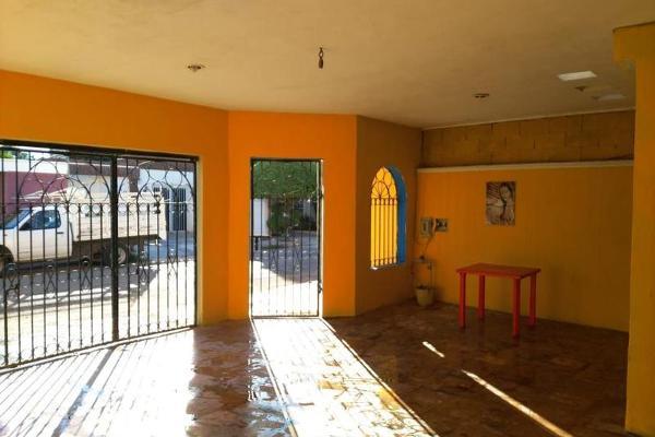 Foto de casa en venta en  , francisco de montejo, mérida, yucatán, 7975038 No. 14