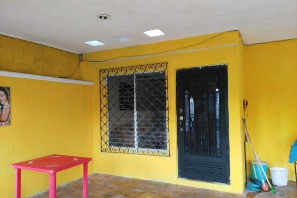 Foto de casa en venta en  , francisco de montejo, mérida, yucatán, 7975038 No. 15