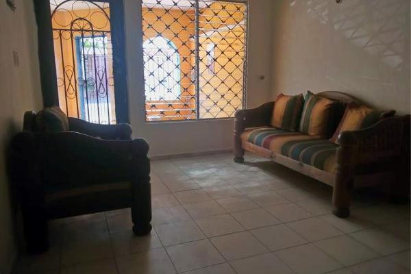 Foto de casa en venta en  , francisco de montejo, mérida, yucatán, 7975038 No. 16