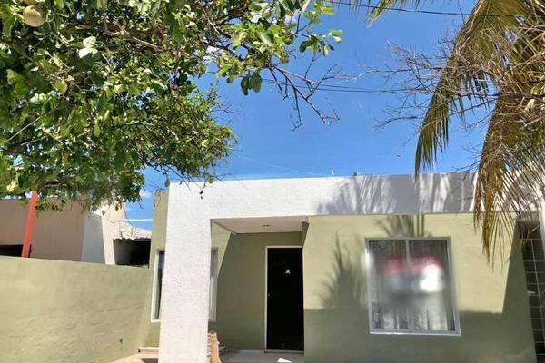 Foto de casa en venta en  , francisco de montejo, mérida, yucatán, 7975253 No. 05