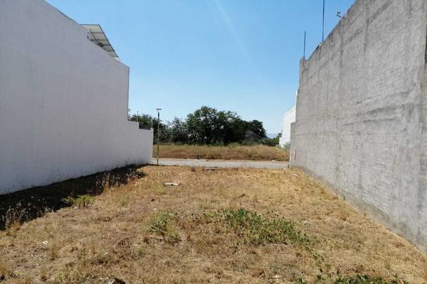 Foto de terreno habitacional en venta en francisco de quevedo 22 , real vista hermosa iii, colima, colima, 0 No. 02