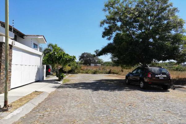 Foto de terreno habitacional en venta en francisco de quevedo 22 , real vista hermosa iii, colima, colima, 0 No. 04