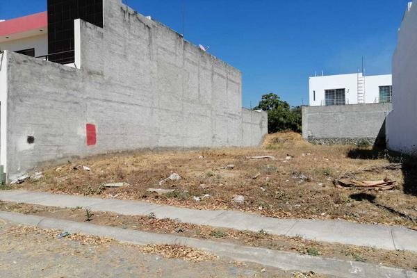 Foto de terreno habitacional en venta en francisco de quevedo 22 , real vista hermosa iii, colima, colima, 0 No. 05