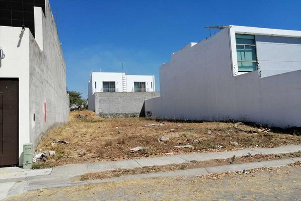Foto de terreno habitacional en venta en francisco de quevedo 22 , real vista hermosa iii, colima, colima, 0 No. 06