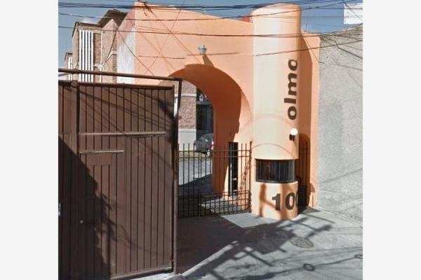 Foto de departamento en venta en francisco del olmo 100, barranca seca, la magdalena contreras, df / cdmx, 11447532 No. 01
