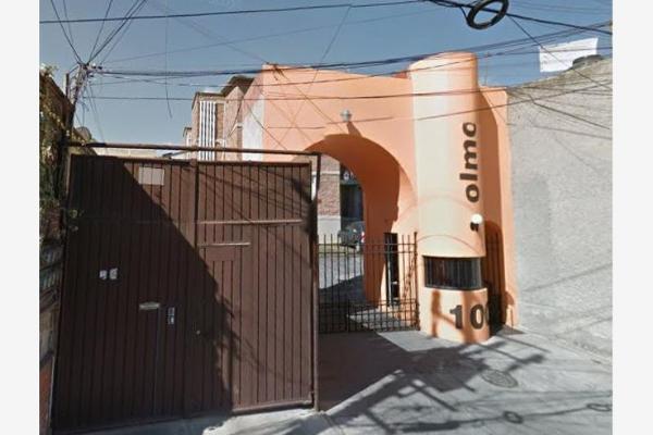 Foto de departamento en venta en francisco del olmo 100, barranca seca, la magdalena contreras, df / cdmx, 11447532 No. 09