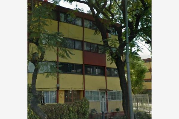 Departamento en francisco del paso 330 jard n balbuena for Casas en venta jardin balbuena
