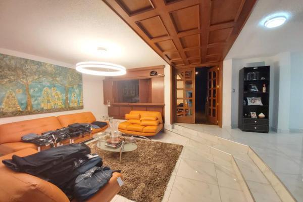 Foto de casa en venta en francisco eduardo tres guerras 12, ciudad satélite, naucalpan de juárez, méxico, 0 No. 03