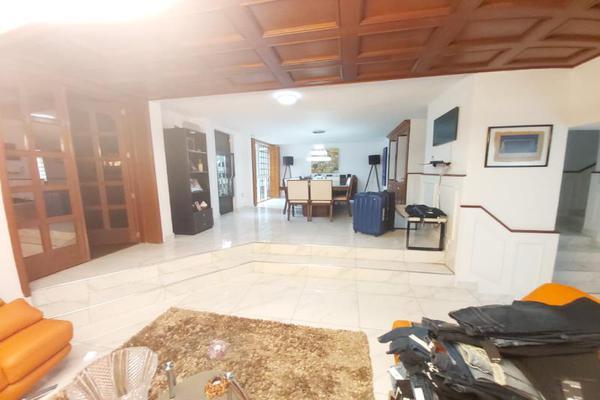 Foto de casa en venta en francisco eduardo tres guerras 12, ciudad satélite, naucalpan de juárez, méxico, 0 No. 04