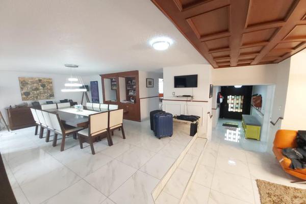 Foto de casa en venta en francisco eduardo tres guerras 12, ciudad satélite, naucalpan de juárez, méxico, 0 No. 06
