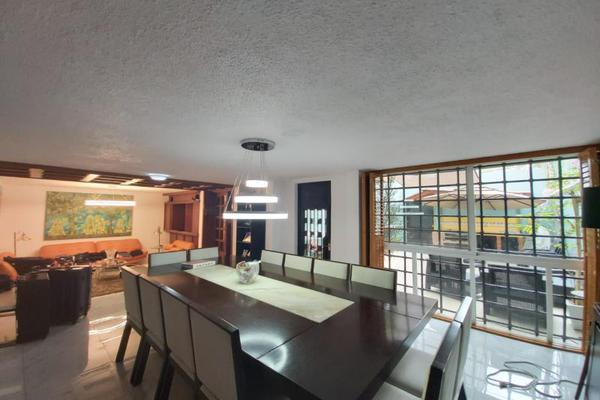Foto de casa en venta en francisco eduardo tres guerras 12, ciudad satélite, naucalpan de juárez, méxico, 0 No. 07