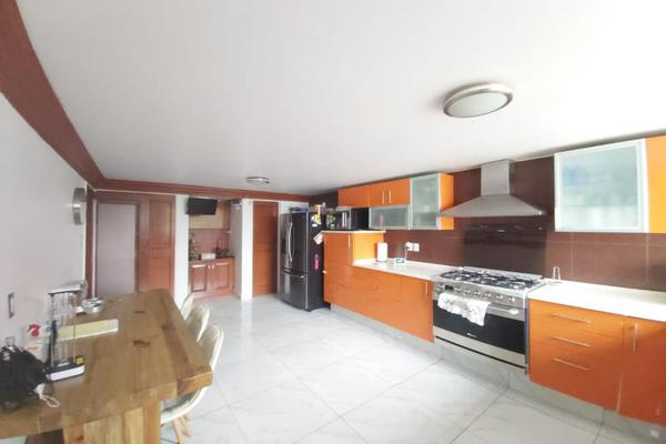 Foto de casa en venta en francisco eduardo tres guerras 12, ciudad satélite, naucalpan de juárez, méxico, 0 No. 09