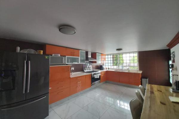 Foto de casa en venta en francisco eduardo tres guerras 12, ciudad satélite, naucalpan de juárez, méxico, 0 No. 11