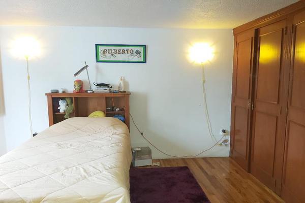 Foto de casa en venta en francisco eduardo tres guerras 12, ciudad satélite, naucalpan de juárez, méxico, 0 No. 25