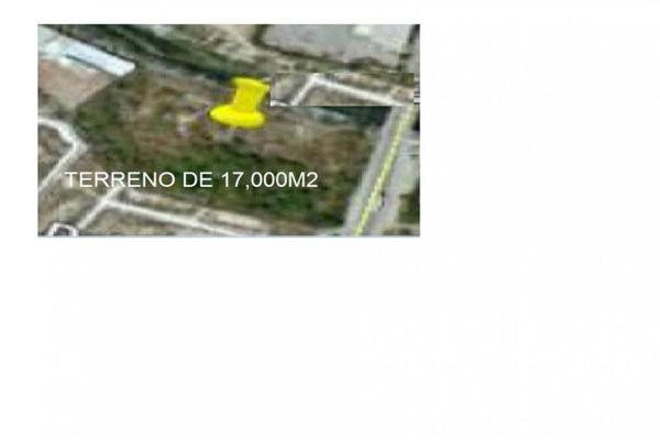 Foto de terreno habitacional en renta en  , francisco elizondo, apodaca, nuevo león, 9326234 No. 01