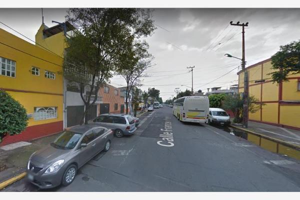 Foto de casa en venta en  , moctezuma 1a sección, venustiano carranza, df / cdmx, 5421255 No. 02