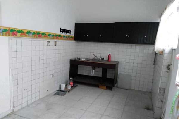 Foto de casa en venta en francisco fernandez del castillo , nativitas, benito juárez, df / cdmx, 8394126 No. 07