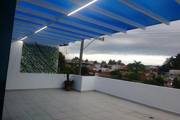 Foto de edificio en renta en  , francisco ferrer guardia, xalapa, veracruz de ignacio de la llave, 5630900 No. 24