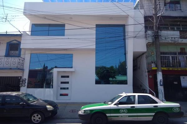Foto de edificio en venta en  , francisco ferrer guardia, xalapa, veracruz de ignacio de la llave, 5630946 No. 01
