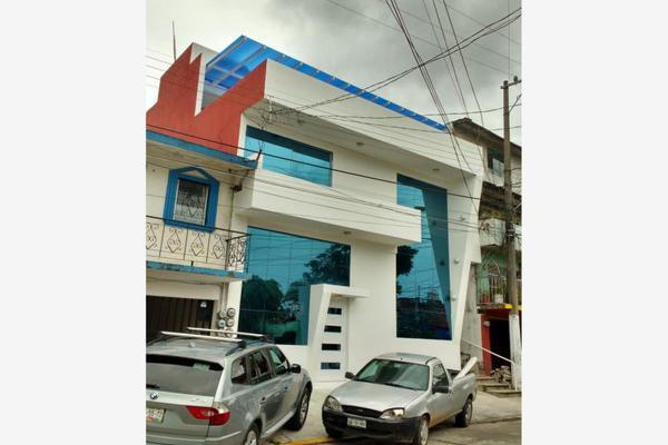 Foto de edificio en venta en  , francisco ferrer guardia, xalapa, veracruz de ignacio de la llave, 5630946 No. 02