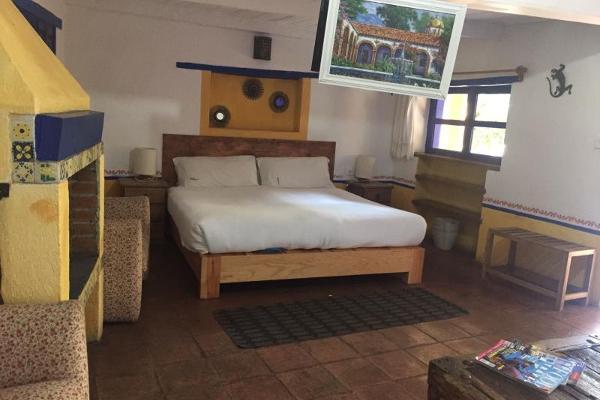 Foto de departamento en renta en francisco gonzales bocanegra 1, valle de bravo, valle de bravo, méxico, 3418968 No. 11