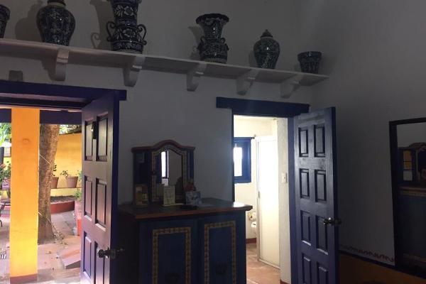 Foto de departamento en renta en francisco gonzales bocanegra 1, valle de bravo, valle de bravo, méxico, 3418968 No. 12