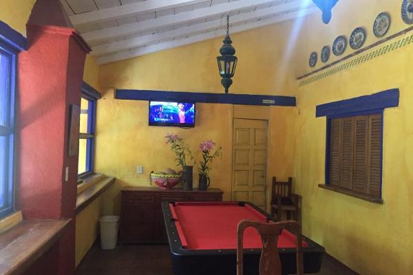Foto de departamento en renta en francisco gonzales bocanegra 1, valle de bravo, valle de bravo, méxico, 3418968 No. 13