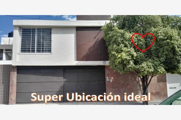Foto de casa en venta en francisco hernandez 795, moderna, irapuato, guanajuato, 8104576 No. 01