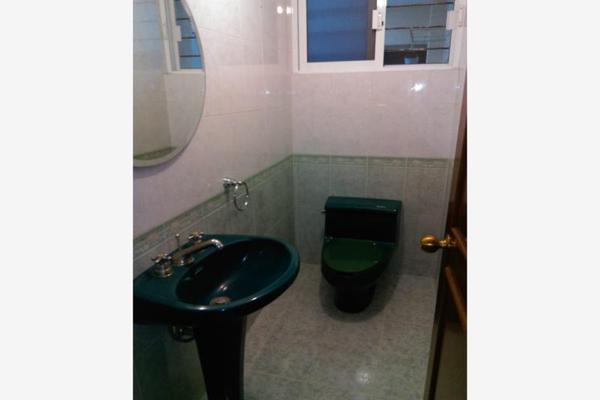 Foto de casa en venta en francisco hernandez 795, moderna, irapuato, guanajuato, 8104576 No. 07
