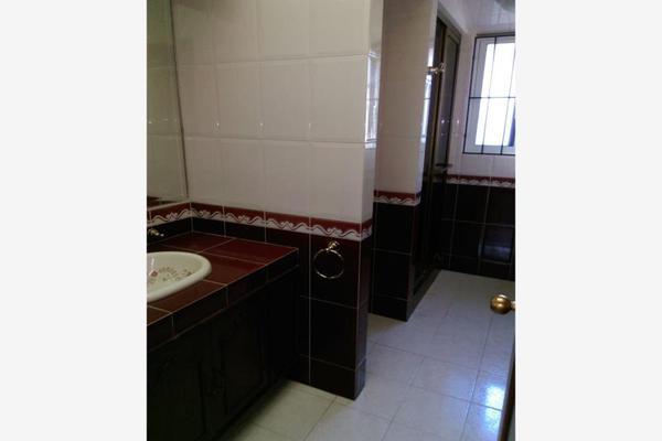 Foto de casa en venta en francisco hernandez 795, moderna, irapuato, guanajuato, 8104576 No. 20