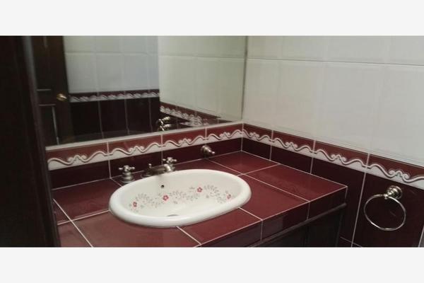 Foto de casa en venta en francisco hernandez 795, moderna, irapuato, guanajuato, 8104576 No. 21
