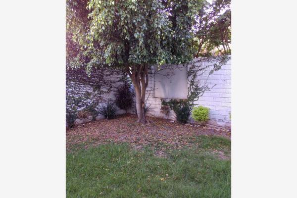 Foto de casa en venta en francisco hernandez 795, moderna, irapuato, guanajuato, 8104576 No. 27