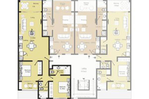 Foto de casa en condominio en venta en francisco i. madero 13, flamingos, tepic, nayarit, 14490423 No. 05