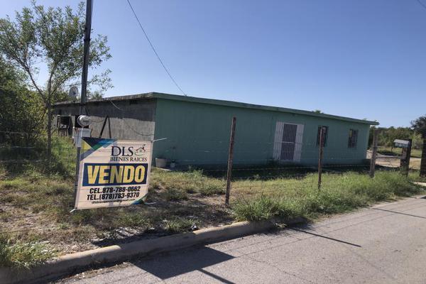 Foto de casa en venta en francisco i. madero 140, venustiano carranza sur, piedras negras, coahuila de zaragoza, 9925007 No. 01