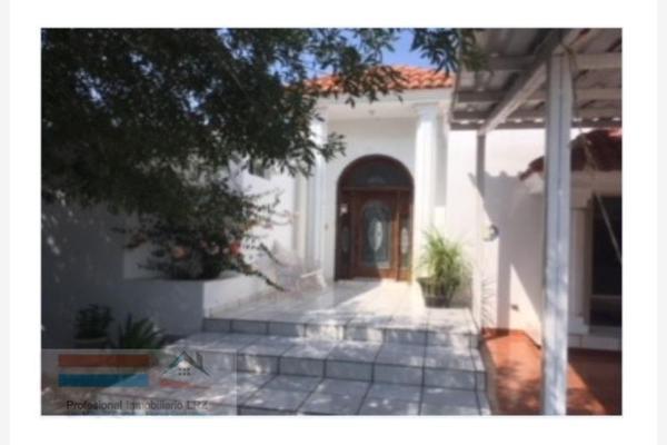 Foto de casa en venta en francisco i madero 1623, del valle, sabinas, coahuila de zaragoza, 5296324 No. 01