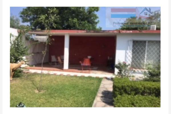 Foto de casa en venta en francisco i madero 1623, del valle, sabinas, coahuila de zaragoza, 5296324 No. 03