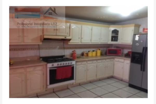 Foto de casa en venta en francisco i madero 1623, del valle, sabinas, coahuila de zaragoza, 5296324 No. 07