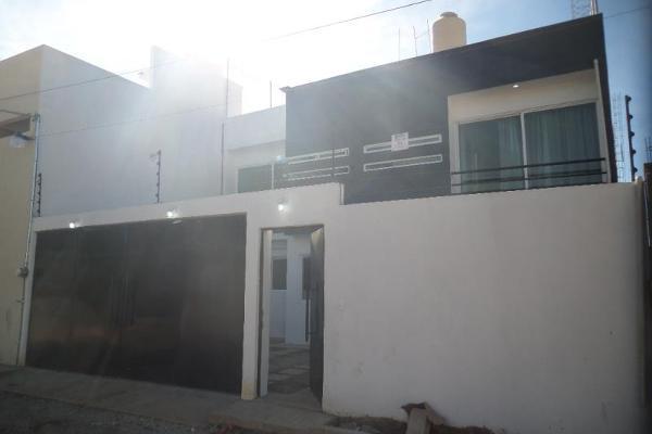 Foto de casa en venta en francisco i madero 200, versalles, cuernavaca, morelos, 6210035 No. 01
