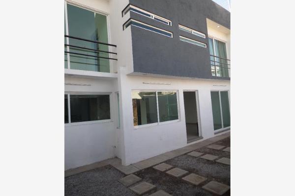 Foto de casa en venta en francisco i madero 200, versalles, cuernavaca, morelos, 6210035 No. 04