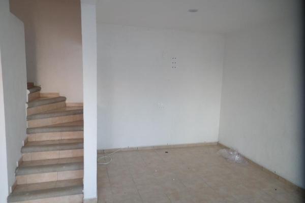 Foto de casa en venta en francisco i madero 200, versalles, cuernavaca, morelos, 6210035 No. 09