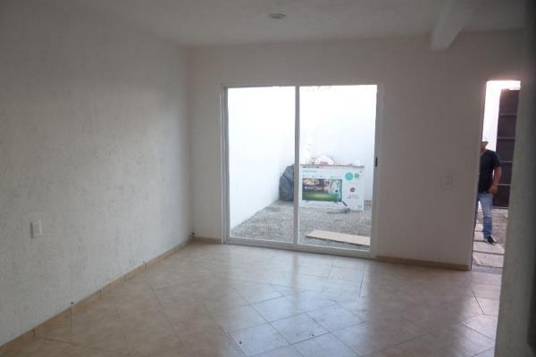 Foto de casa en venta en francisco i madero 200, versalles, cuernavaca, morelos, 6210035 No. 10