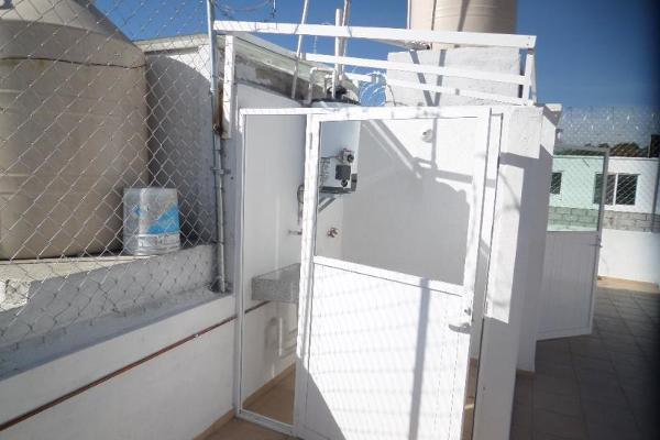 Foto de casa en venta en francisco i madero 200, versalles, cuernavaca, morelos, 6210035 No. 18