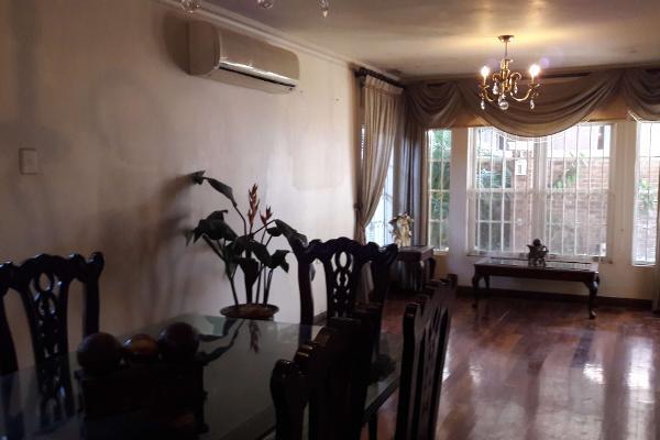 Foto de casa en venta en francisco i. madero 202, unidad nacional, ciudad madero, tamaulipas, 2648135 No. 04