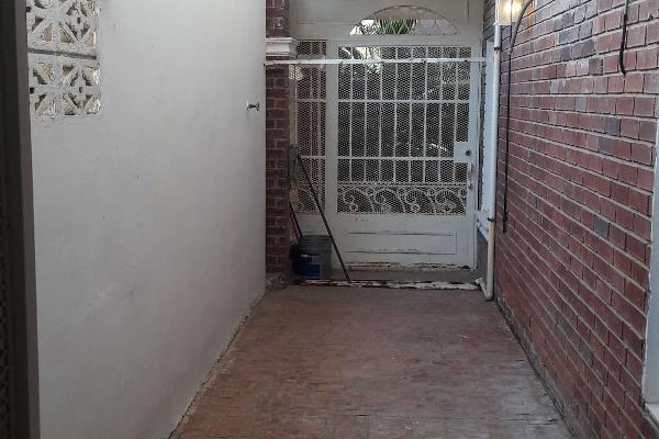 Foto de casa en venta en francisco i. madero 202, unidad nacional, ciudad madero, tamaulipas, 2648135 No. 12