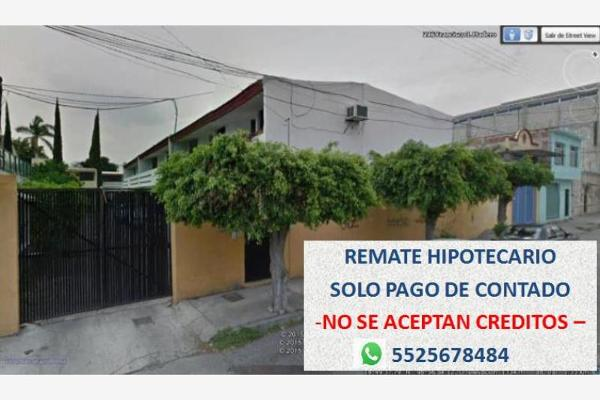 Foto de casa en venta en francisco i madero 261, emiliano zapata, cuautla, morelos, 6188733 No. 01